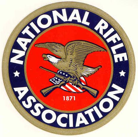 national rifle association national rifle association Weapons Politics