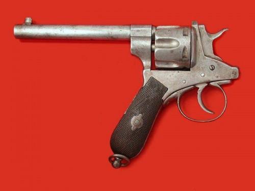 suicide pistol