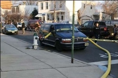 why you dont park in front of fire hydrants 500x331 why you dont park in front of fire hydrants Humor Cars