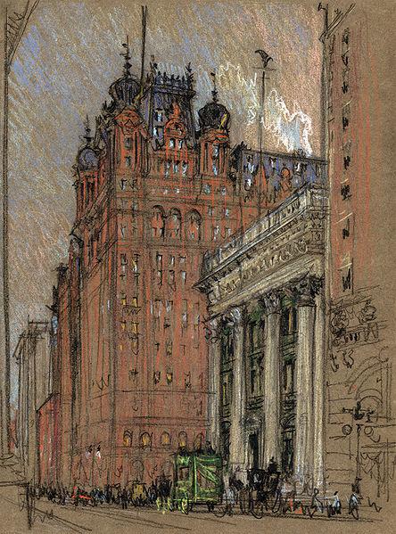 444px-Waldorf-Astoria_1904-1908b