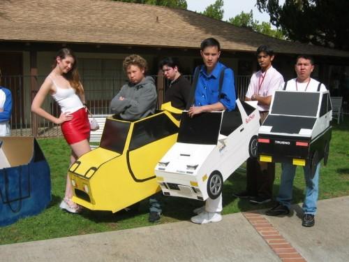 Car Gang