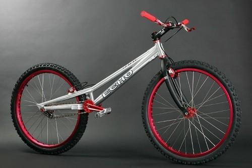 echo bike