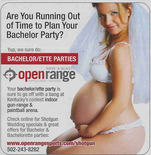 are you running out of time to plan your bachelor party