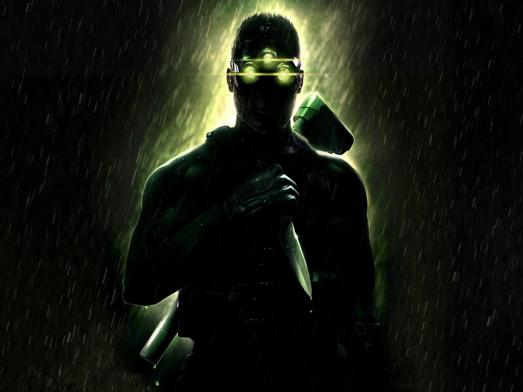 wallpaper splinter cell chaos theory2jpg 1024x768 Tom Clancys Splinter Cell