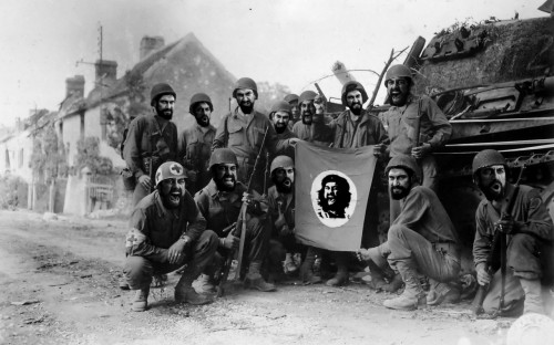 300 revolutionaries