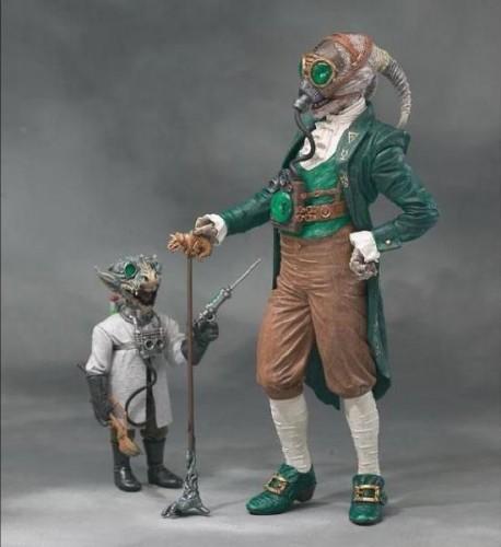 masked mutants
