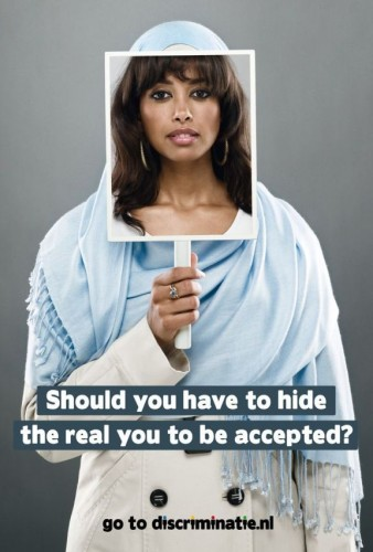 should you have to hide the real you to be accepted muslim 338x500 should you have to hide the real you to be accepted   muslim Religion Advertisements