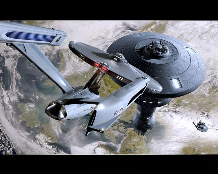 enterprise approaches star base 1