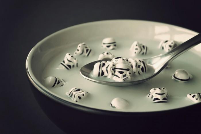 storm trooper soup