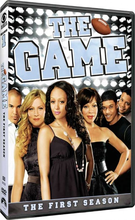 the game - the first season