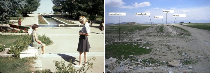 Kabul 40 Years Ago Vs. Kabul Today