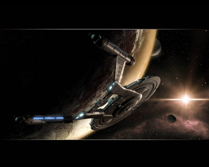 enterprise nx-01 breaking orbit