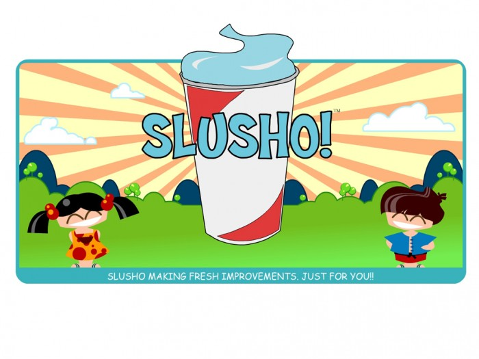 slusho 700x525 slusho Television Movies