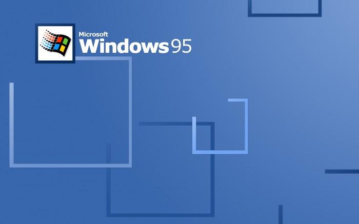 windows95 load screen