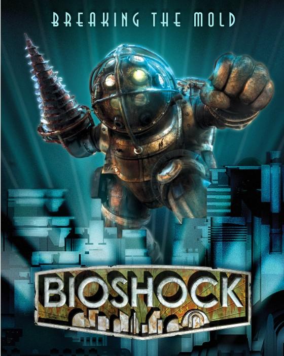 bioshock - breaking the mold