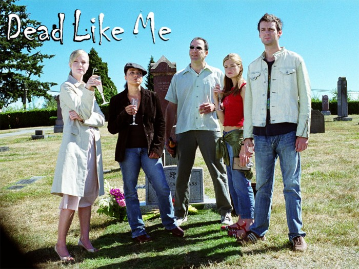 dead like me season 2 wallpaper 700x525 dead like me season 2 wallpaper Television Fantasy   Science Fiction fa