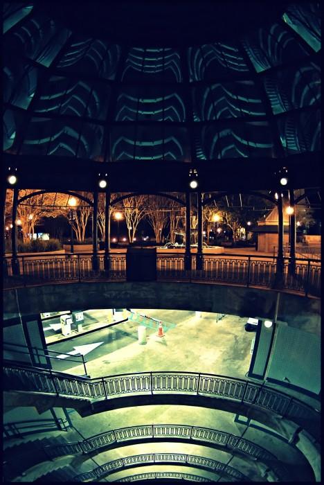 Kleman Plaza