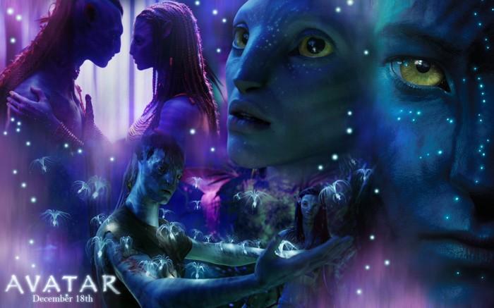 avatar collage