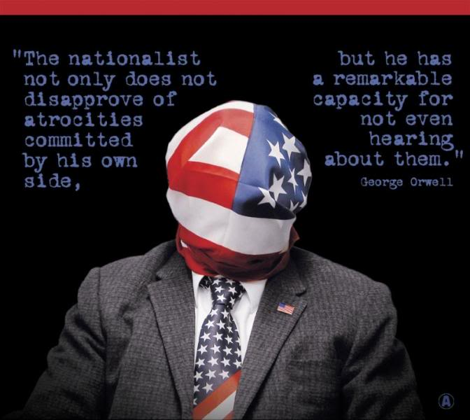 george orwell on the nationalists george orwell on the nationalists Quotes Politics george orwell