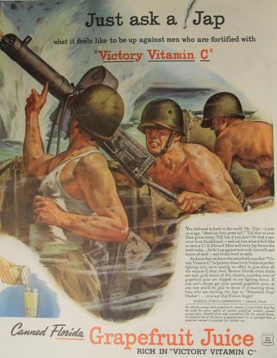 just ask a jap - victory vitamin C