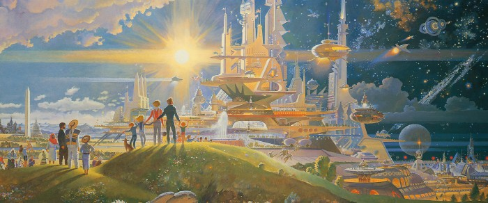 robert mccall - The Prologueandthe Promise