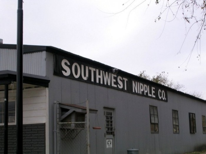 southwest nipple co