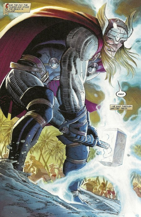 thor yield 454x700 thor   yield vertical wallpaper thor Comic Books