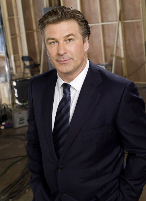 alec baldwin - 30 rock