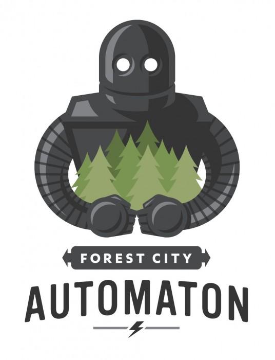 forest city automaton