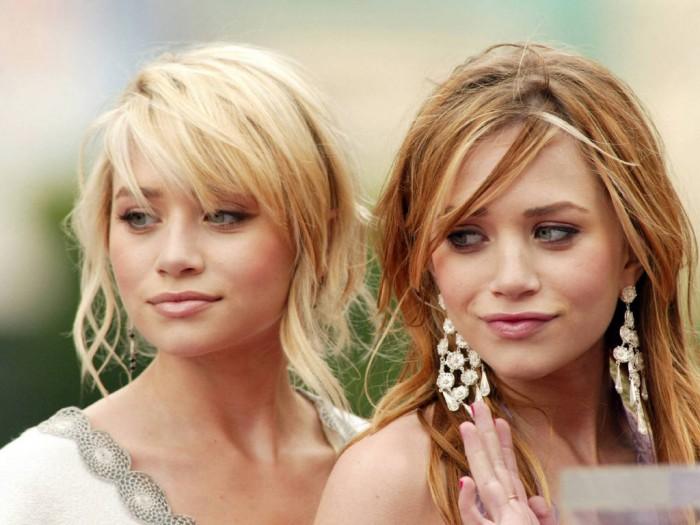 sexy twins
