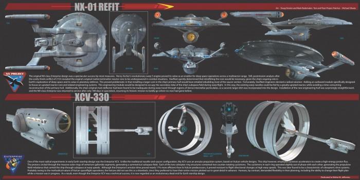 nx-01 refit