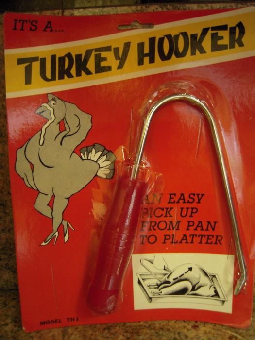 turkey hooker