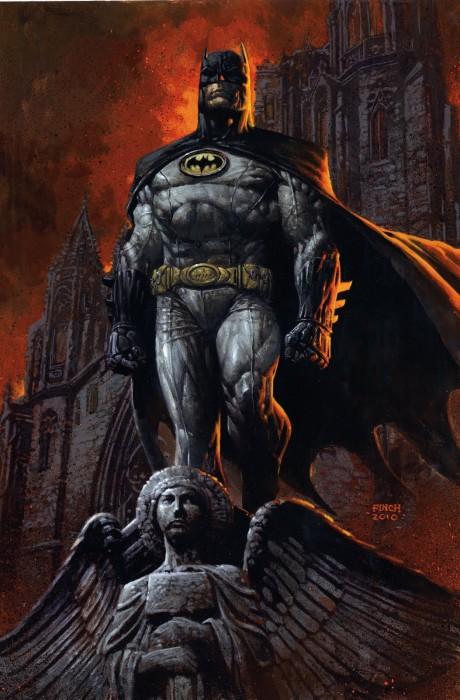 batman - the dark night 0001