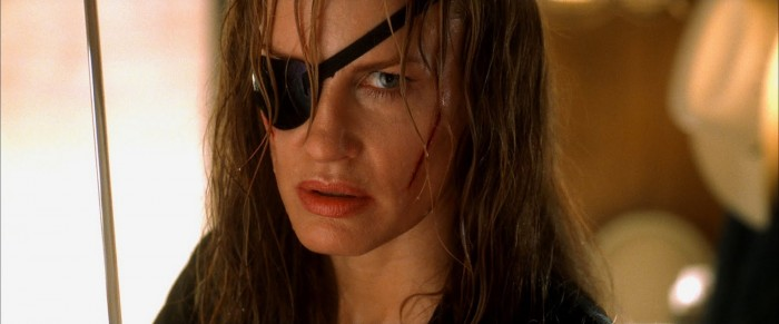 kill bill - elle driver wallpaper daryl hannah