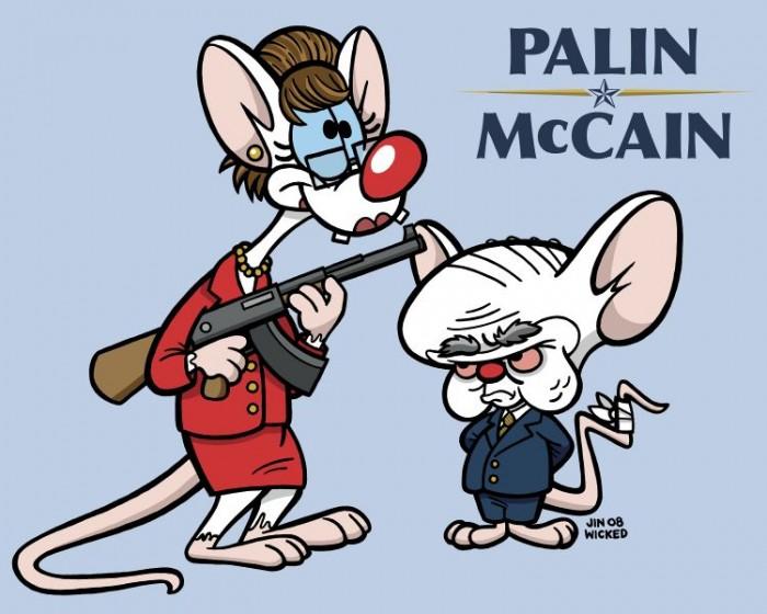 palin mccain 700x560 palin mccain Television Politics Humor