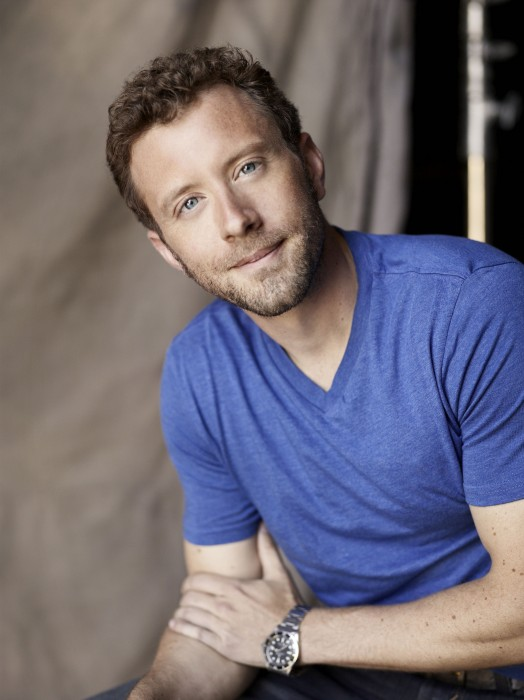 TJ Thyne is Dr. Jack Hodgins
