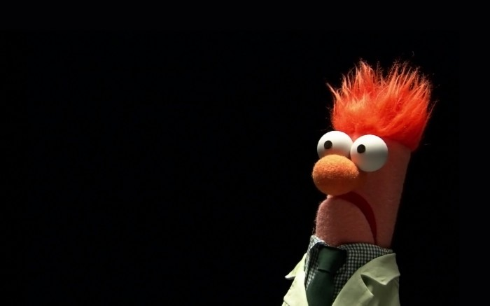 beaker wallpaper 700x437 beaker wallpaper Wallpaper Television Movies Humor