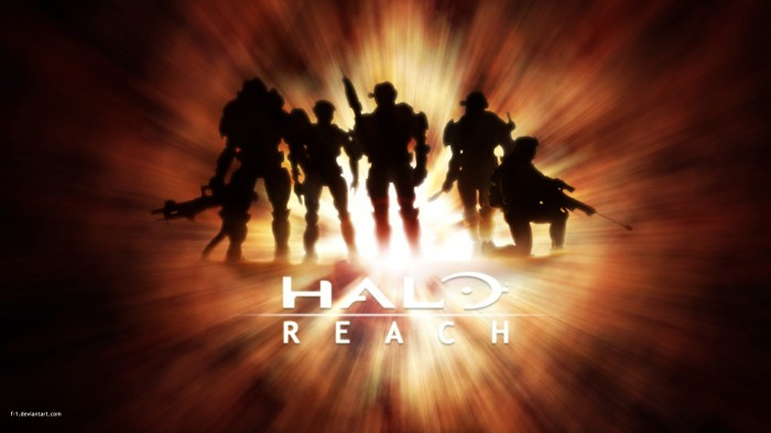halo reach warped