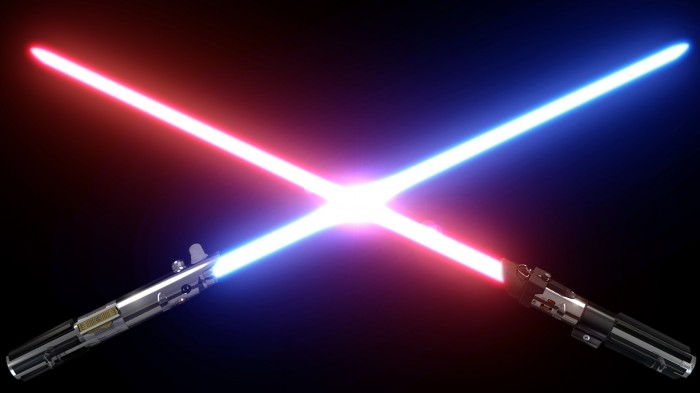 light sabre wallpaper