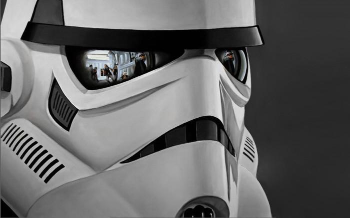 storm trooper of death