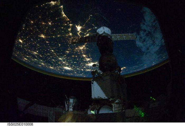 NASA – Decade
