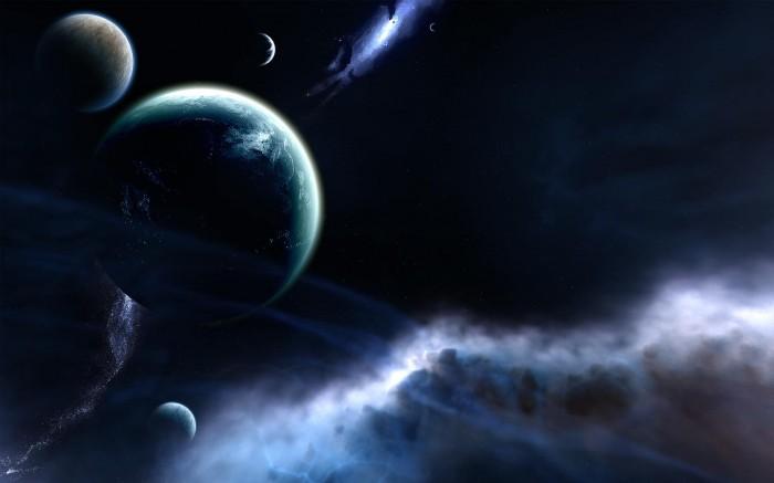 5 planet nebula
