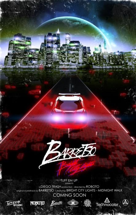 Barretso - Bright City Lights