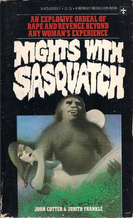 Nights with Sasquatch