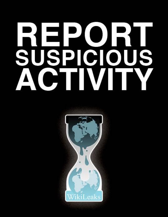 Report Suspicious Activity 540x700 Report Suspicious Activity
