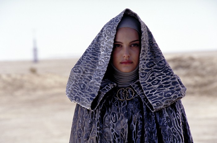 Tatooine Cloak