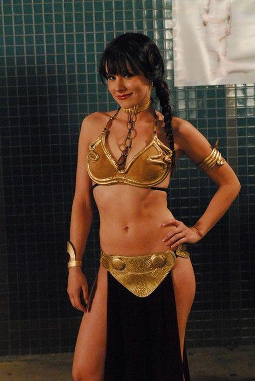 sexy princess leia cosplays 01 (1)