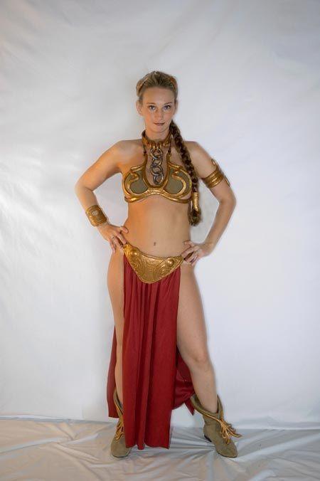 sexy princess leia cosplays 01 (10)