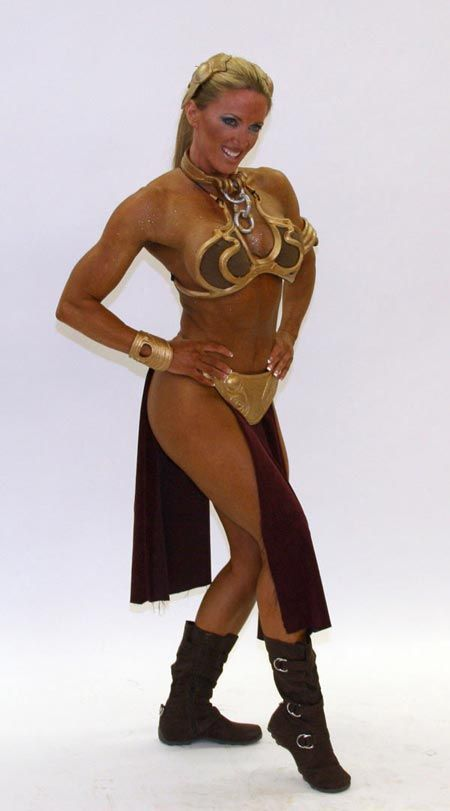 sexy princess leia cosplays 01 (14)