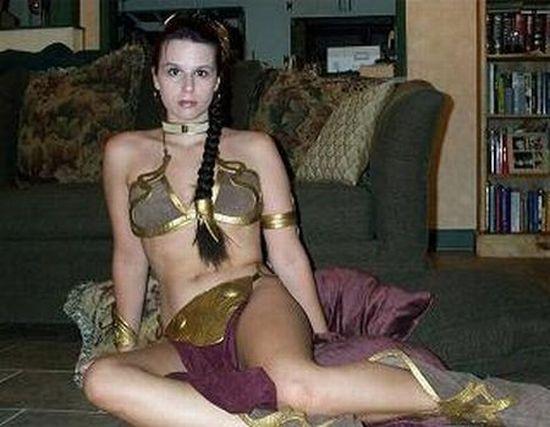 sexy princess leia cosplays 01 (36)